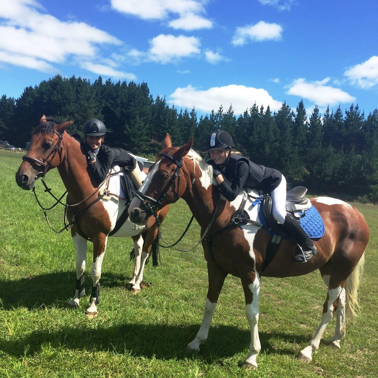Kāpiti Equestrian & Vaulting Centre