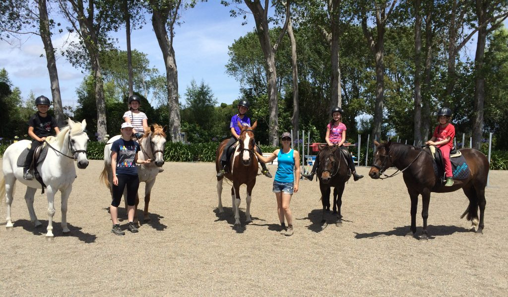 Pony Camp 2015 001